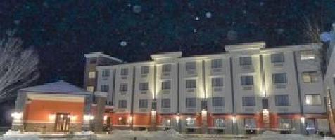 Hotel Best Western University Inn At Valparaiso