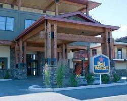 Hotel Best Western Plus Flathead Lake Inn And Suites