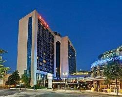 Hotel Chattanooga Marriott