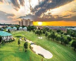 Hotel Four Seasons Resort And Club Dallas At Las Colinas