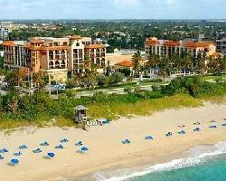 Hotel Delray Beach Marriott