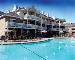 Hotel Worldmark Windsor