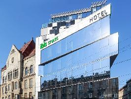 Hotel Ibis Styles Lviv Center