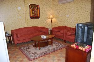 Al Ghazal Suites Hotel