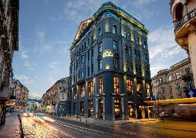 Hotel Astoria Lviv