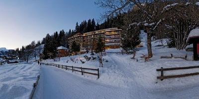 Beausite Swiss Quality Park Hotel