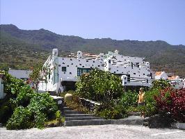 Hotel Complejo Rural La Brujita