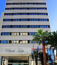 Hotel Black Tulip Porto
