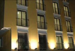 Hotel Vila Juanita