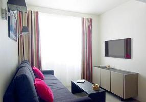 Appart'hotel Odalys Green Marsh Strasbourg