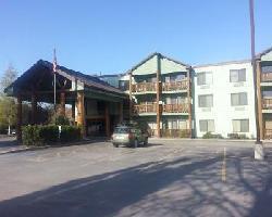 Hotel Pine Lodge