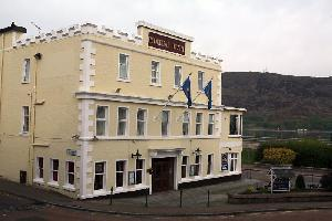 Imperial Hotel Fort William
