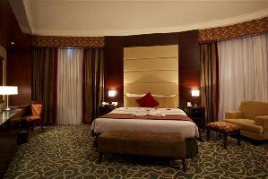 Hotel Concorde Fujairah