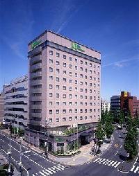 Hotel Ana Holiday Inn Sendai