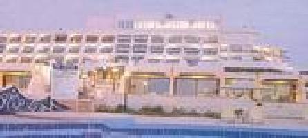 Hotel Hilton Borg El Arab