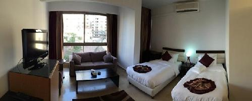 Hotel Bliss 3000