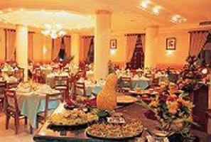Hotel Cleopatra Tsokkos