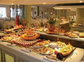 Hotel Vincci Taj Sultan