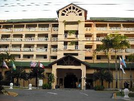 Hotel Coral Costa Caribe Juan Dolio