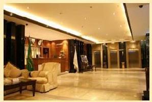 Hotel Elaf Mina