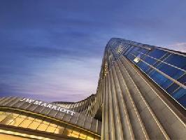 Hotel Jw Marriott Chongqing