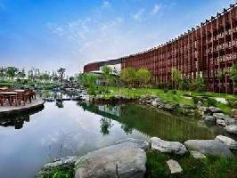 Hotel Jin Jiang International