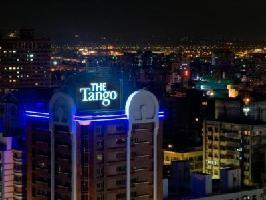 Hotel Tango Taichung
