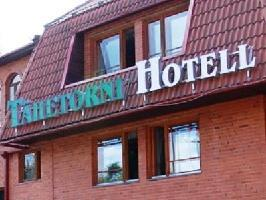 Hotel Tahetorni