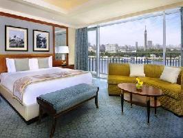 Hotel The Nile Ritz-carlton, Cairo (nile View)