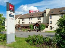 Hotel Ibis Charleroi Airport (i)