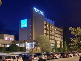 Hotel Novotel Avignon Nord