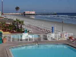 Hotel Daytona Inn Beach Resort