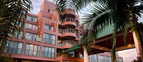 Hotel Amerian Portal Del Iguazu (lado Argentino)