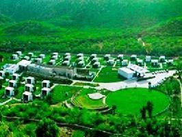 Hotel Lebua Lodge At Amer (s)