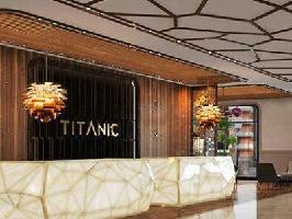 Hotel Titanic Gendarmenmarkt