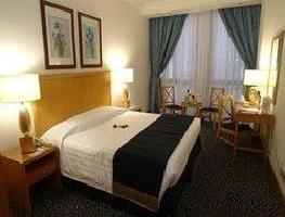 Hotel Ramada Madinah Al Qibla