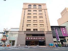 Hotel Fuward