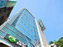 Hotel Fx Inn Kaohsiung