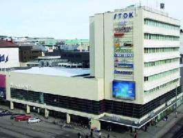 Hotel Original Sokos City Bors