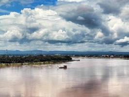 Hotel Landmark Mekong Riverside