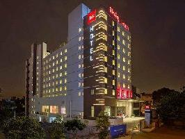 Hotel Ibis Bengaluru City Centre (t)