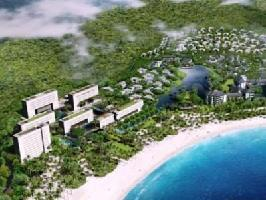 Hotel Park Hyatt Sunny Bay Resort