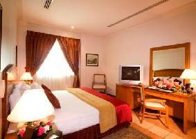 Hala Tulip Inn Hotel Al Khobar