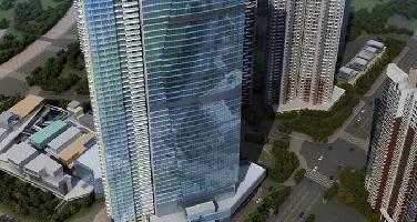 Hotel Hilton Wuhan Riverside