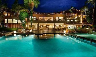 Loi Suites Iguazu Hotel (lado Argentino)