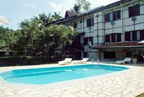 Steinhausen Colonial Hotel