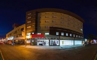 Skalla San Lucas Hotel