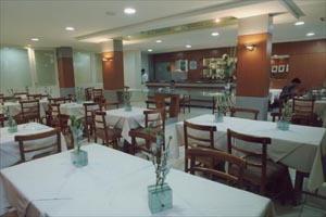 Real Palace Hotel Teresina