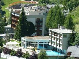 Badehotel Regina Terme