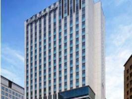 Hotel Mitsui Garden (t)